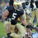 Oct. 20, 2011 ND vs. Navy