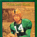 The program cover for the famous 1988 Notre Dame vs. Miami game featured 1953 Heisman Trophy winner Johnny Lattner.