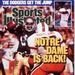 Tony Rice was featured on the cover of Sports Illustrated following Notre Dame's 31-30 win over top-ranked Miami in 1988.