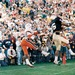 Pat Terrell breaks up Steve Walsh's two-point conversion pass to preserve a 31-30 Notre Dame victory.