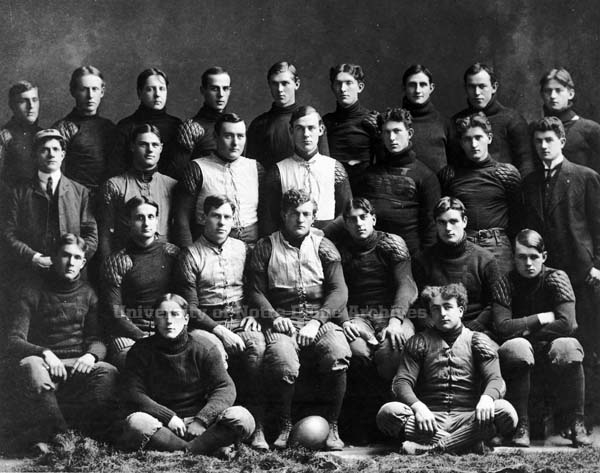 1903 Notre Dame football team
