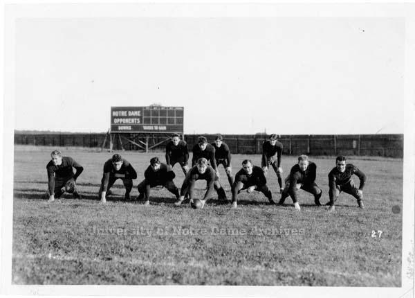 1924 college football season
