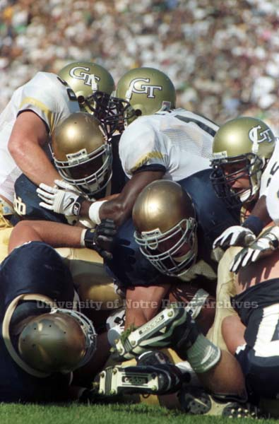 1997 ND - Georgia Tech