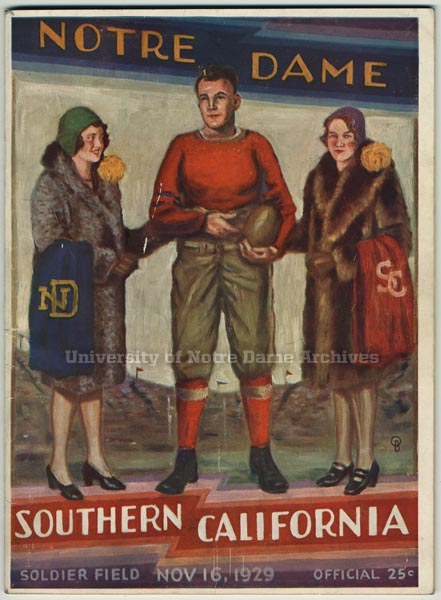 1929 National Championship Season // Moments // 125 Football ...
