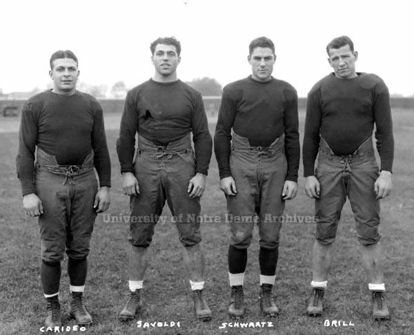 1930 national championship season moments 125 football