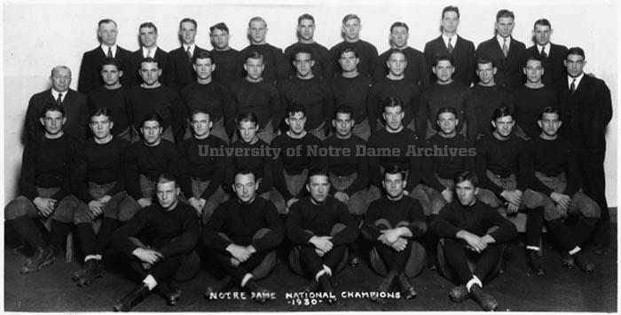 1930 team